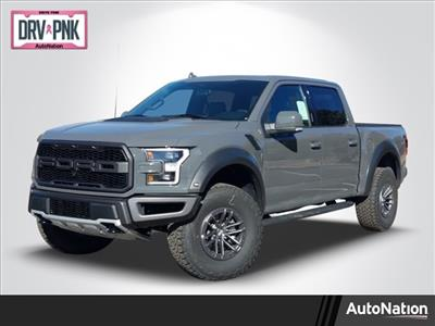 2020 F-150 SuperCrew Cab 4x4, Pickup #LFA39102 - photo 1
