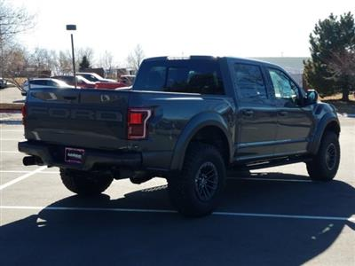 2020 F-150 SuperCrew Cab 4x4, Pickup #LFA39102 - photo 4