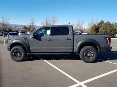 2020 F-150 SuperCrew Cab 4x4, Pickup #LFA39102 - photo 9