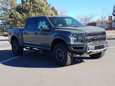 2020 F-150 SuperCrew Cab 4x4, Pickup #LFA39102 - photo 10