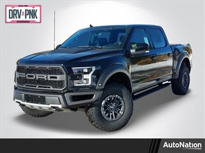 2020 F-150 SuperCrew Cab 4x4, Pickup #LFA39106 - photo 1