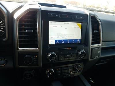 2020 F-150 SuperCrew Cab 4x4, Pickup #LFA39115 - photo 2