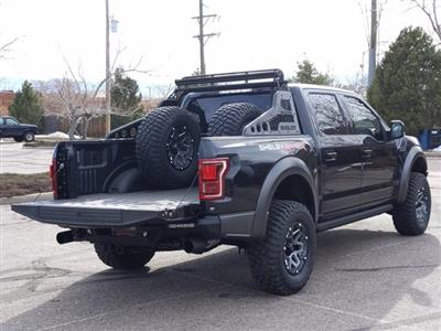2020 Ford F-150 SuperCrew Cab 4x4, Pickup #LFA41986 - photo 5