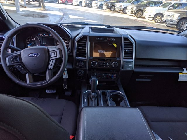 2020 Ford F-150 SuperCrew Cab 4x4, Pickup #LFA48208 - photo 11