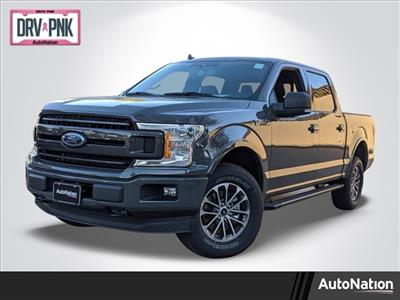 2020 Ford F-150 SuperCrew Cab 4x4, Pickup #LFA48208 - photo 1