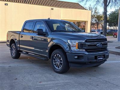 2020 Ford F-150 SuperCrew Cab 4x4, Pickup #LFA48208 - photo 8