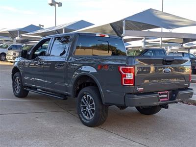 2020 Ford F-150 SuperCrew Cab 4x4, Pickup #LFA48208 - photo 2