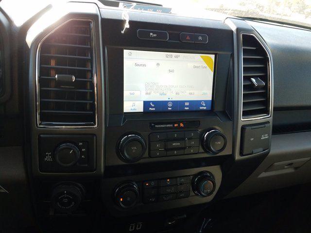 2020 Ford F-150 SuperCrew Cab 4x4, Pickup #LFA49391 - photo 2