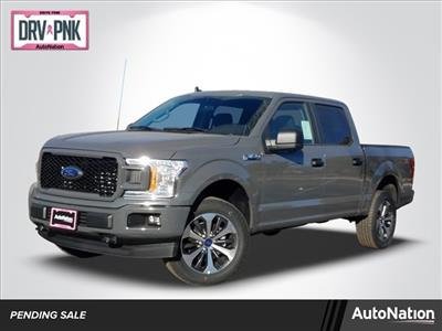 2020 F-150 SuperCrew Cab 4x4, Pickup #LFA49395 - photo 1