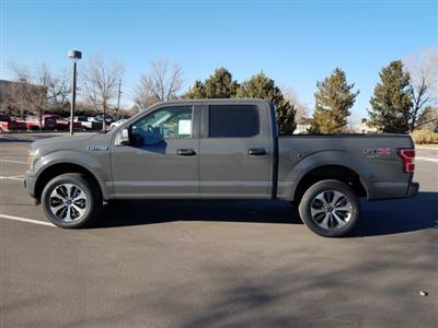 2020 F-150 SuperCrew Cab 4x4, Pickup #LFA49395 - photo 9