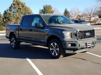 2020 F-150 SuperCrew Cab 4x4, Pickup #LFA49395 - photo 10