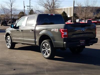 2020 F-150 SuperCrew Cab 4x4, Pickup #LFA49395 - photo 2