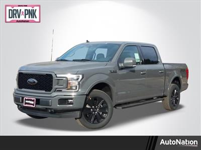 2020 F-150 SuperCrew Cab 4x4, Pickup #LFA62393 - photo 1