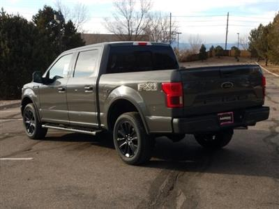2020 F-150 SuperCrew Cab 4x4, Pickup #LFA62393 - photo 11