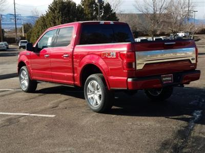 2020 F-150 SuperCrew Cab 4x4, Pickup #LFA62398 - photo 12