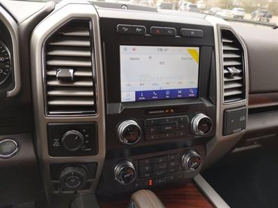 2020 F-150 SuperCrew Cab 4x4, Pickup #LFA79845 - photo 15