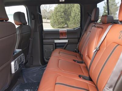 2020 F-150 SuperCrew Cab 4x4, Pickup #LFA79845 - photo 5