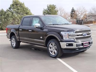 2020 F-150 SuperCrew Cab 4x4, Pickup #LFA79845 - photo 11
