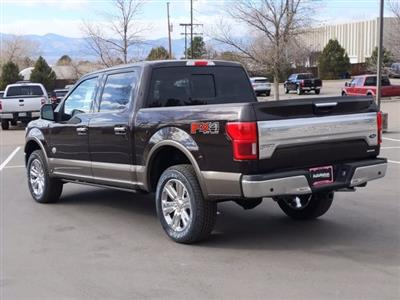 2020 F-150 SuperCrew Cab 4x4, Pickup #LFA79845 - photo 2