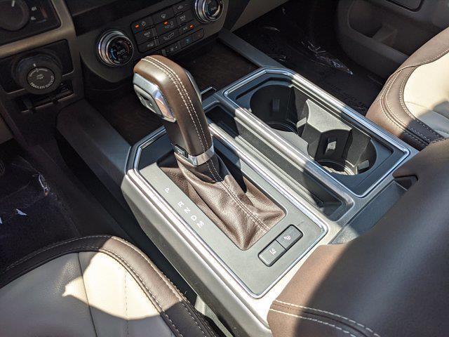 2020 Ford F-150 SuperCrew Cab 4x4, Pickup #LFA79873 - photo 12