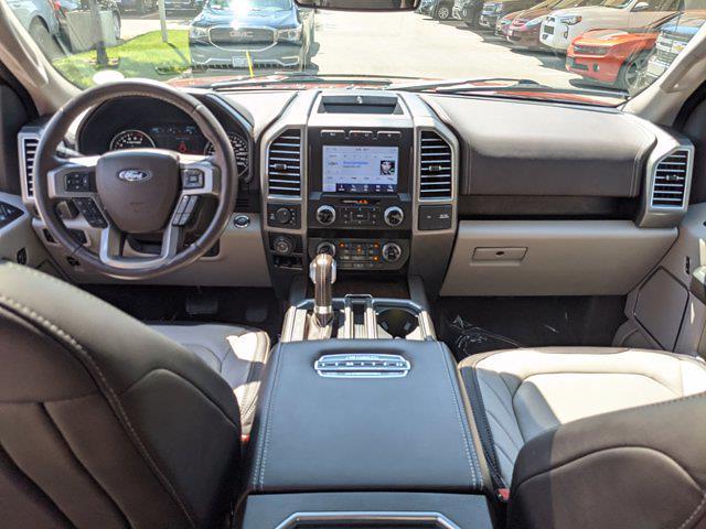 2020 Ford F-150 SuperCrew Cab 4x4, Pickup #LFA79873 - photo 18