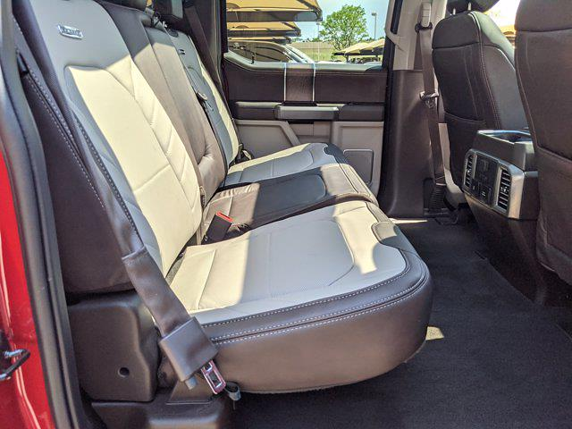 2020 Ford F-150 SuperCrew Cab 4x4, Pickup #LFA79873 - photo 20