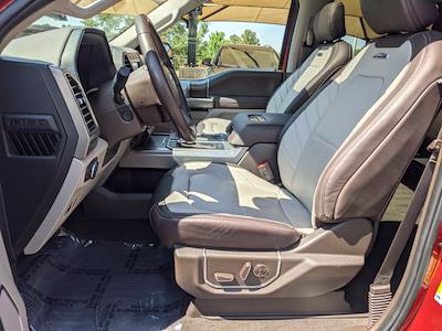 2020 Ford F-150 SuperCrew Cab 4x4, Pickup #LFA79873 - photo 17