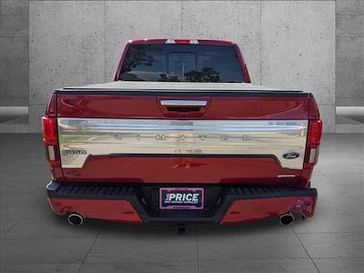 2020 Ford F-150 SuperCrew Cab 4x4, Pickup #LFA79873 - photo 8