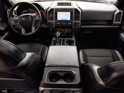 2020 F-150 SuperCrew Cab 4x4,  Pickup #LFA94511 - photo 17
