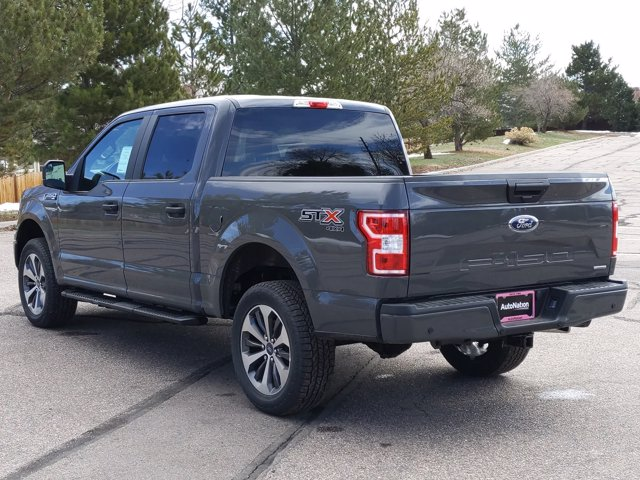2020 F-150 SuperCrew Cab 4x4, Pickup #LFB09069 - photo 1