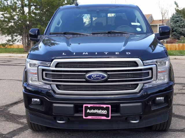 2020 Ford F-150 SuperCrew Cab 4x4, Pickup #LFB15585 - photo 12