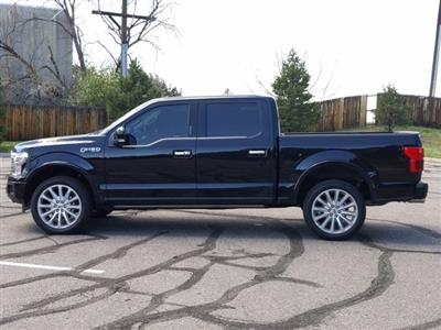 2020 Ford F-150 SuperCrew Cab 4x4, Pickup #LFB15585 - photo 10
