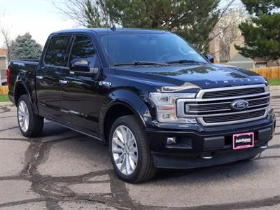 2020 Ford F-150 SuperCrew Cab 4x4, Pickup #LFB15585 - photo 14