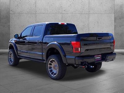 2020 Ford F-150 SuperCrew Cab 4x4, Pickup #LFB20570 - photo 2