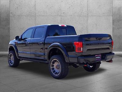 2020 Ford F-150 SuperCrew Cab 4x4, Pickup #LFB20589 - photo 2