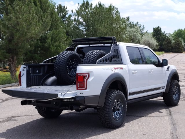 2020 Ford F-150 SuperCrew Cab 4x4, Pickup #LFB20639 - photo 3