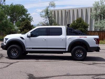 2020 Ford F-150 SuperCrew Cab 4x4, Pickup #LFB20639 - photo 6