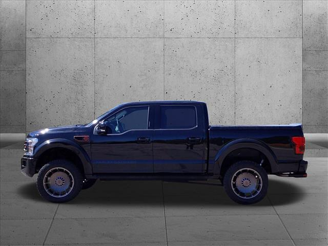 2020 Ford F-150 SuperCrew Cab 4x4, Pickup #LFB21070 - photo 10