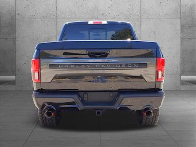 2020 Ford F-150 SuperCrew Cab 4x4, Pickup #LFB21070 - photo 14