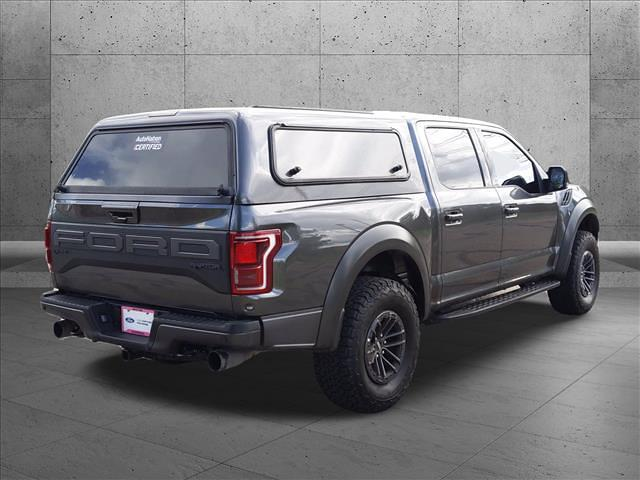 2020 Ford F-150 SuperCrew Cab 4x4, Pickup #LFB47561 - photo 6