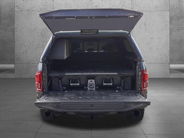 2020 Ford F-150 SuperCrew Cab 4x4, Pickup #LFB47561 - photo 7