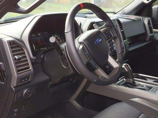 2020 Ford F-150 SuperCrew Cab 4x4, Pickup #LFB47561 - photo 10