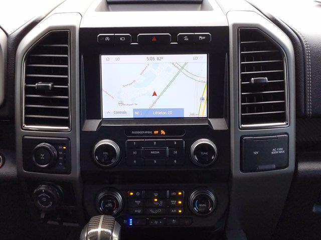 2020 Ford F-150 SuperCrew Cab 4x4, Pickup #LFB47561 - photo 15