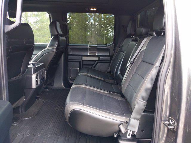 2020 Ford F-150 SuperCrew Cab 4x4, Pickup #LFB47561 - photo 18