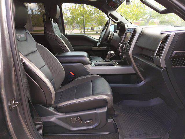 2020 Ford F-150 SuperCrew Cab 4x4, Pickup #LFB47561 - photo 20