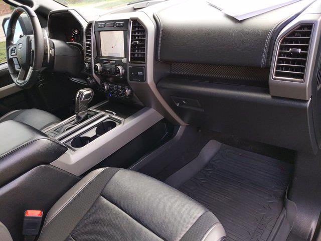 2020 Ford F-150 SuperCrew Cab 4x4, Pickup #LFB47561 - photo 21