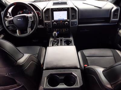 2020 Ford F-150 SuperCrew Cab 4x4, Pickup #LFB47561 - photo 17