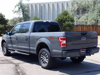 2020 Ford F-150 SuperCrew Cab 4x4, Pickup #LFB81687 - photo 2