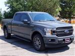 2020 Ford F-150 SuperCrew Cab 4x4, Pickup #LFB81687 - photo 14