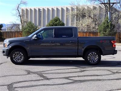 2020 Ford F-150 SuperCrew Cab 4x4, Pickup #LFB87247 - photo 10